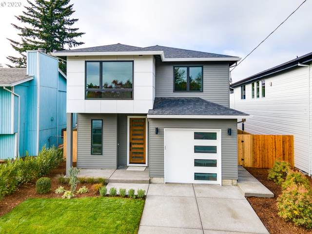 9125 N Clarendon Ave, Portland, OR 97203 (MLS #20213889) :: Fox Real Estate Group