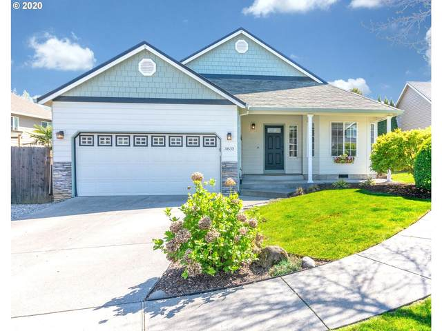 3832 NE 205TH Ave, Fairview, OR 97024 (MLS #20216647) :: Piece of PDX Team