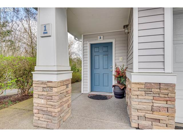 13682 SW Hall Blvd #2, Tigard, OR 97223 (MLS #20219042) :: Townsend Jarvis Group Real Estate