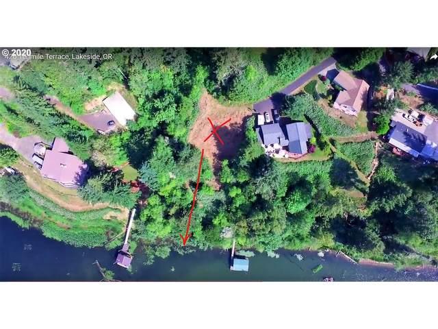 420 Tenmile Ter, Lakeside, OR 97449 (MLS #20220519) :: Stellar Realty Northwest