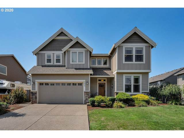 19131 Windmill Dr, Oregon City, OR 97045 (MLS #20227098) :: Gustavo Group