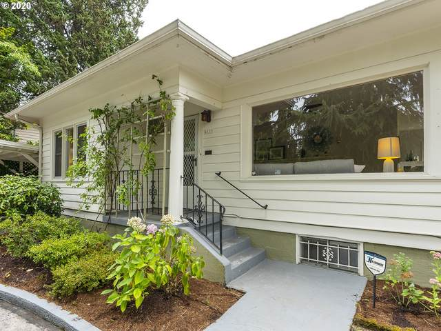 4159 N Overlook Ter, Portland, OR 97217 (MLS #20227793) :: Song Real Estate