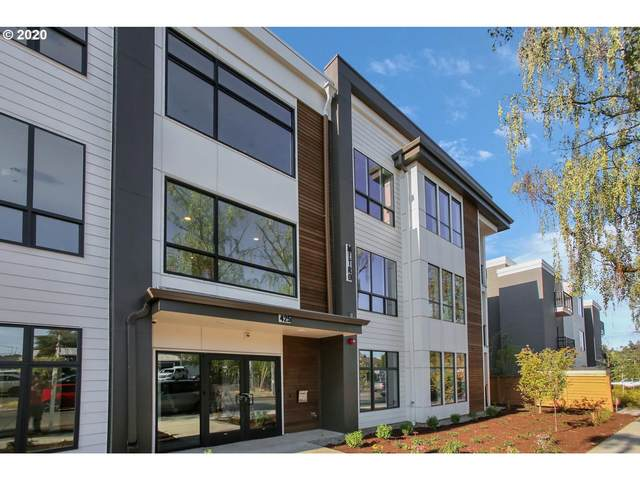 425 NE Bryant St #304, Portland, OR 97211 (MLS #20242224) :: Holdhusen Real Estate Group
