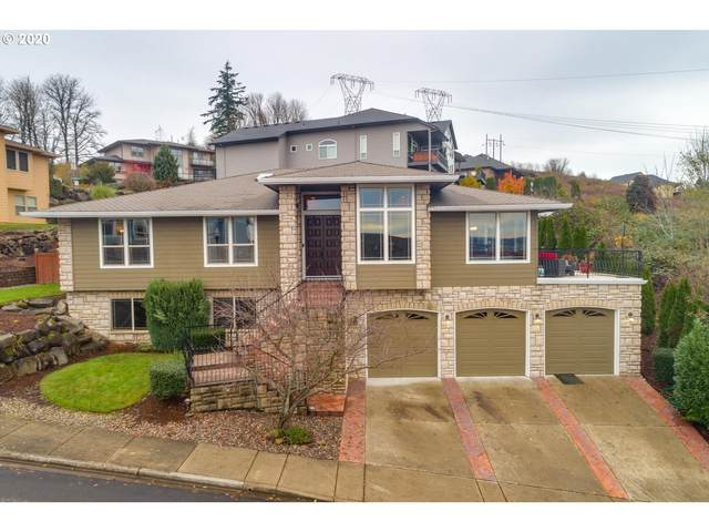 161 W Dogwood St, Washougal, WA 98671 (MLS #20264995) :: Holdhusen Real Estate Group