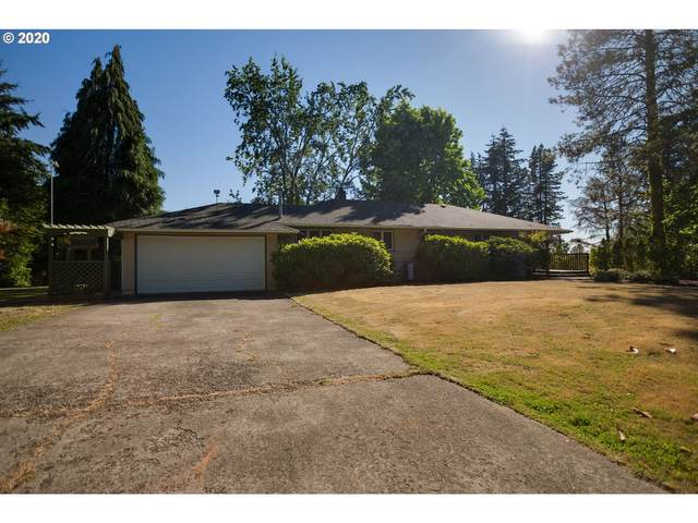11230 NW Reeves St, Portland, OR 97229 (MLS #20265004) :: Next Home Realty Connection
