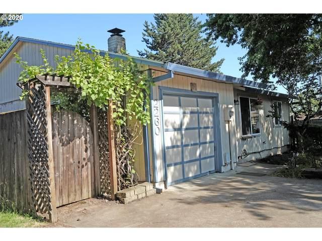 2260 NE Lilac Ct, Hillsboro, OR 97124 (MLS #20284989) :: McKillion Real Estate Group