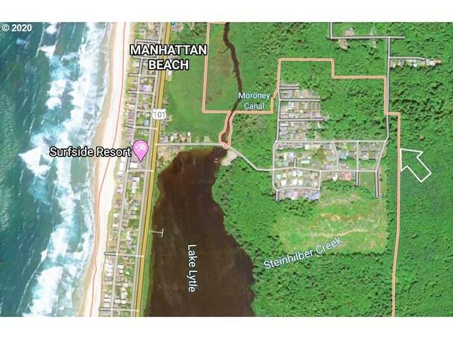 NE 12th St, Rockaway Beach, OR 97136 (MLS #20287347) :: Oregon Farm & Home Brokers