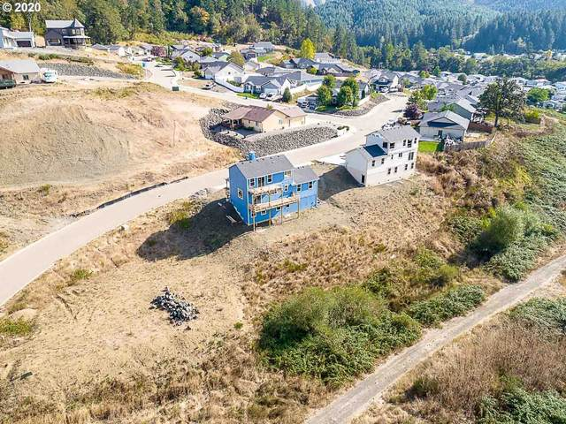 829 Forest Heights St, Sutherlin, OR 97479 (MLS #20291427) :: The Galand Haas Real Estate Team