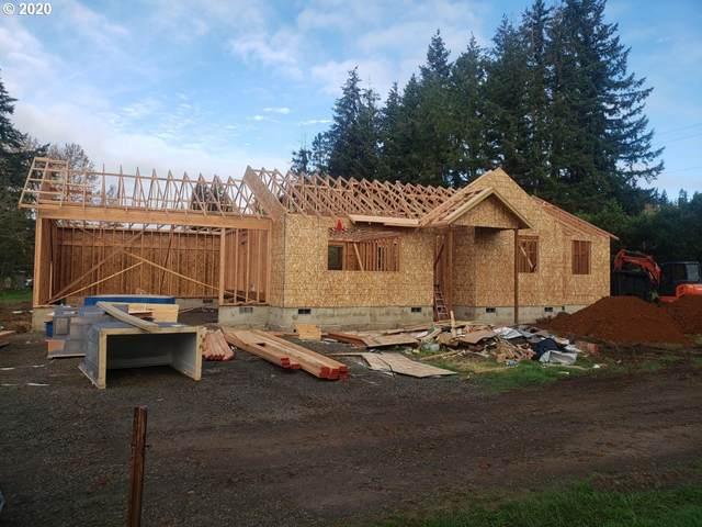 7930 Marion Rd, Turner, OR 97392 (MLS #20301678) :: Premiere Property Group LLC