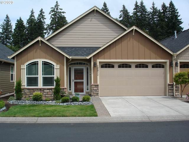 12511 NE 23RD Ave, Vancouver, WA 98686 (MLS #20306718) :: McKillion Real Estate Group