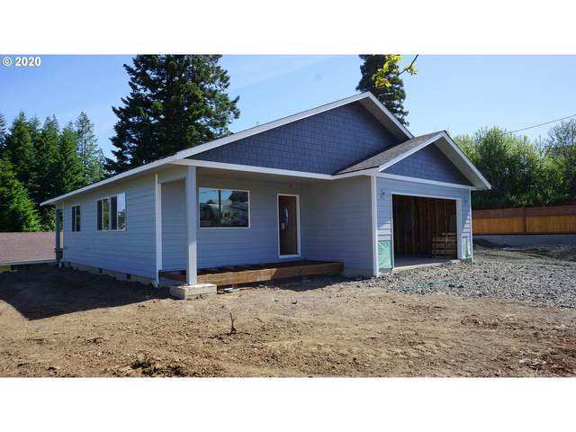 120 E 6th St, Coquille, OR 97423 (MLS #20306793) :: Beach Loop Realty