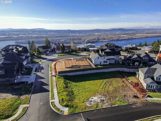 0 NW Dawson Ridge Dr #16, Camas, WA 98607 (MLS #20306935) :: Cano Real Estate
