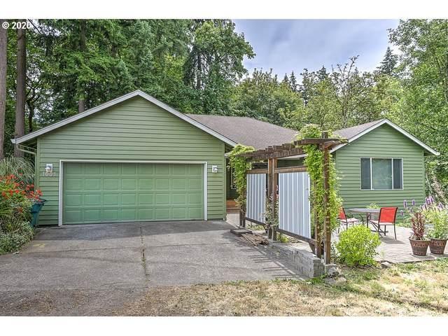 1001 NE 106TH St, Vancouver, WA 98685 (MLS #20309475) :: Cano Real Estate
