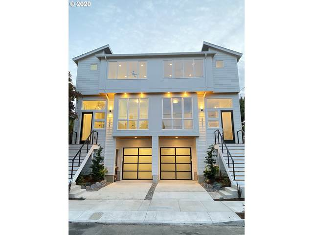 5045 NE 24TH Ave, Portland, OR 97211 (MLS #20311180) :: The Galand Haas Real Estate Team