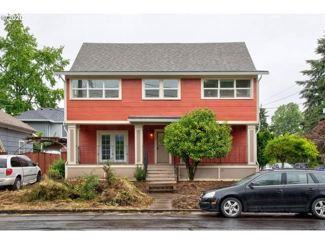 8005 N Willamette Blvd N, Portland, OR 97203 (MLS #20316680) :: Townsend Jarvis Group Real Estate