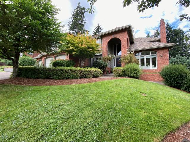 2167 Marylwood Ct, West Linn, OR 97068 (MLS #20320957) :: Townsend Jarvis Group Real Estate