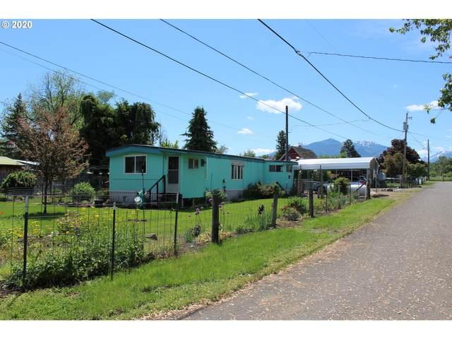 511 Kroon St, Lostine, OR 97857 (MLS #20326070) :: Song Real Estate