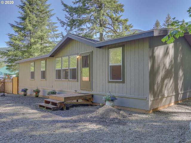 73390 E Highway 26, Rhododendron, OR 97049 (MLS #20327103) :: Next Home Realty Connection