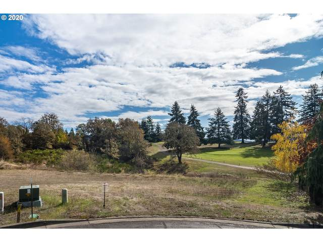 1660 Scardi Blvd, Sutherlin, OR 97479 (MLS #20330592) :: Townsend Jarvis Group Real Estate