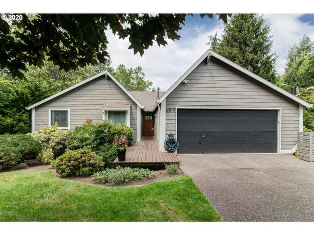 6519 SW Orchid St, Portland, OR 97223 (MLS #20345432) :: Next Home Realty Connection