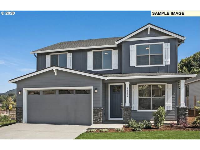 8923 N Hargrave St, Camas, WA 98607 (MLS #20345540) :: TK Real Estate Group