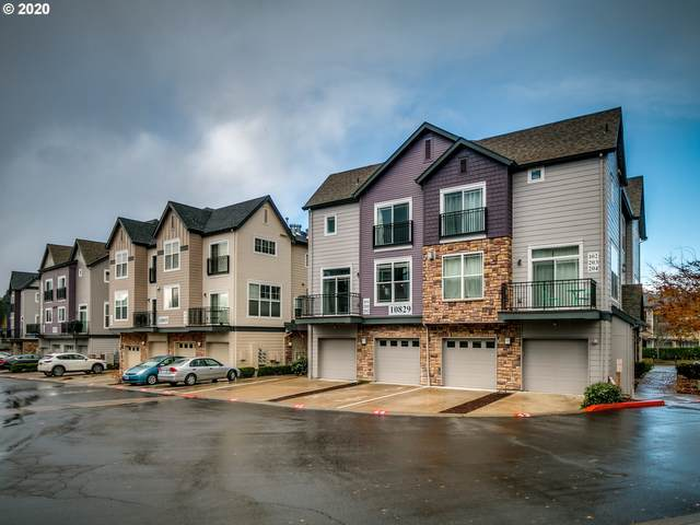 18533 NW Red Wing Way #201, Hillsboro, OR 97006 (MLS #20347345) :: Duncan Real Estate Group