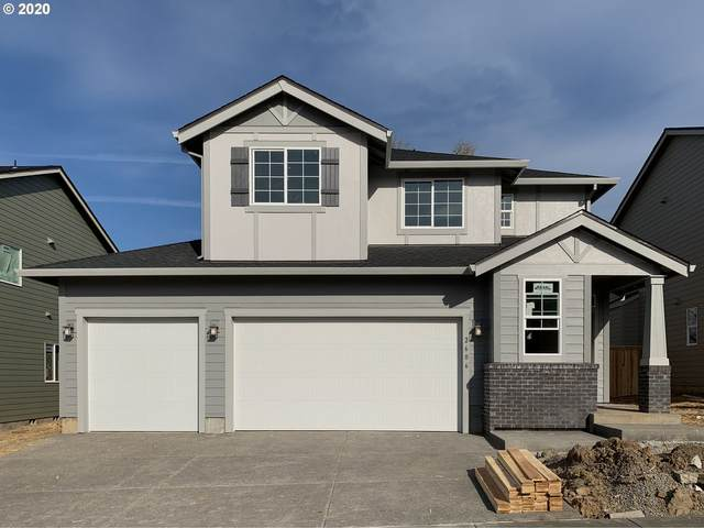 2606 SE Kane Ave Lot32, Gresham, OR 97080 (MLS #20352820) :: Song Real Estate
