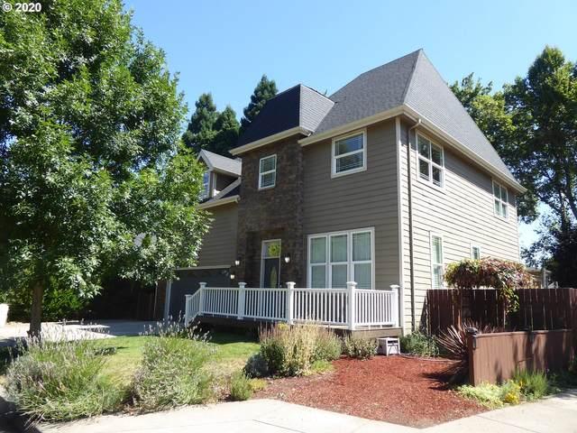 2403 Lenore Dr, Eugene, OR 97404 (MLS #20357730) :: Fox Real Estate Group