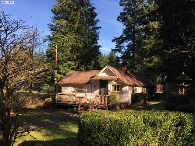 3203 NE 261ST Ave, Camas, WA 98607 (MLS #20358353) :: Next Home Realty Connection