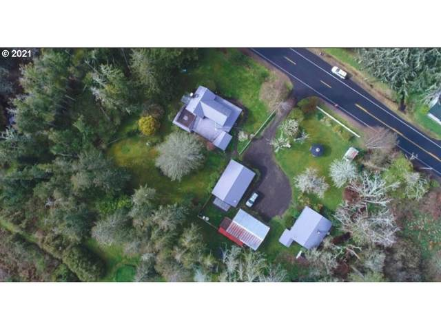 8505 Galloway Rd, Cloverdale, OR 97112 (MLS #20358893) :: Change Realty