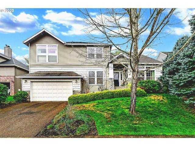 15110 SW Gingko Ct, Sherwood, OR 97140 (MLS #20363278) :: Matin Real Estate Group