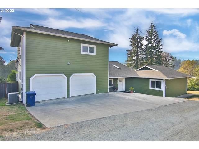 985 N Birch, Coquille, OR 97423 (MLS #20365237) :: Beach Loop Realty