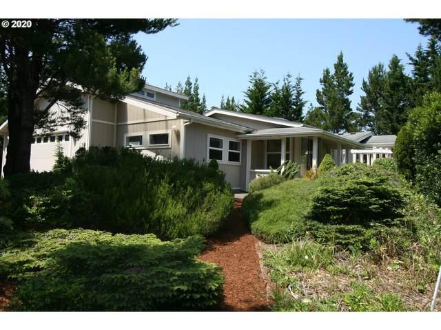 467 Sherwood Loop, Florence, OR 97439 (MLS #20368614) :: Real Tour Property Group