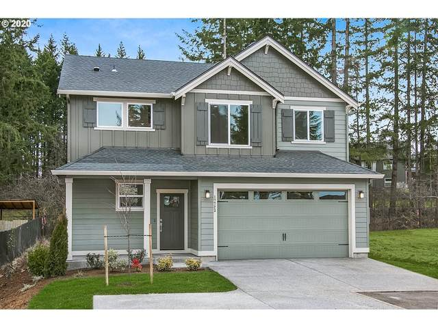 8716 N 1st St Lt82, Ridgefield, WA 98642 (MLS #20371246) :: Next Home Realty Connection