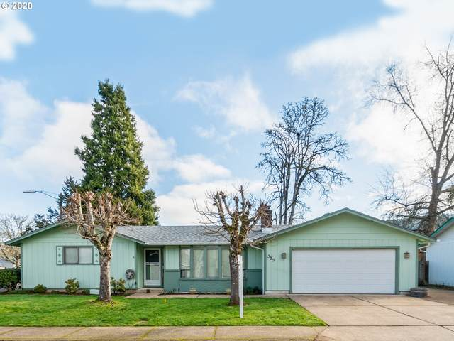 385 69TH Pl, Springfield, OR 97478 (MLS #20374439) :: Change Realty