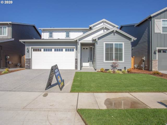 1757 Silverstone Dr, Forest Grove, OR 97116 (MLS #20377714) :: Real Tour Property Group