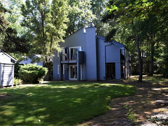 4422 SW Dickinson St #44, Portland, OR 97219 (MLS #20386404) :: Cano Real Estate