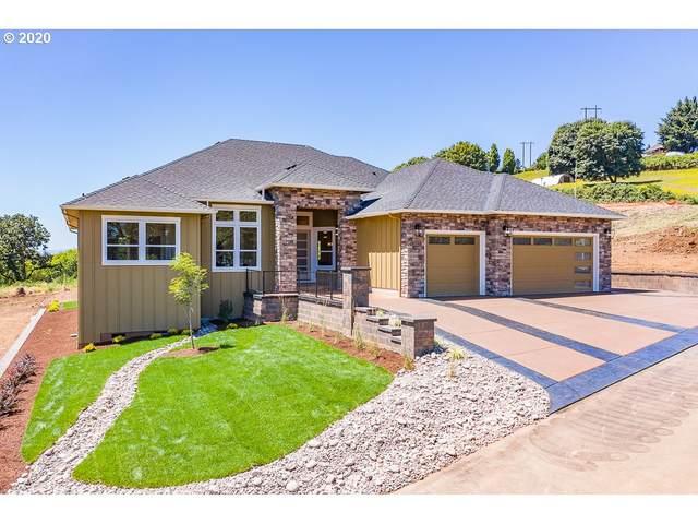 3230 Aster St, Salem, OR 97304 (MLS #20386981) :: Fox Real Estate Group