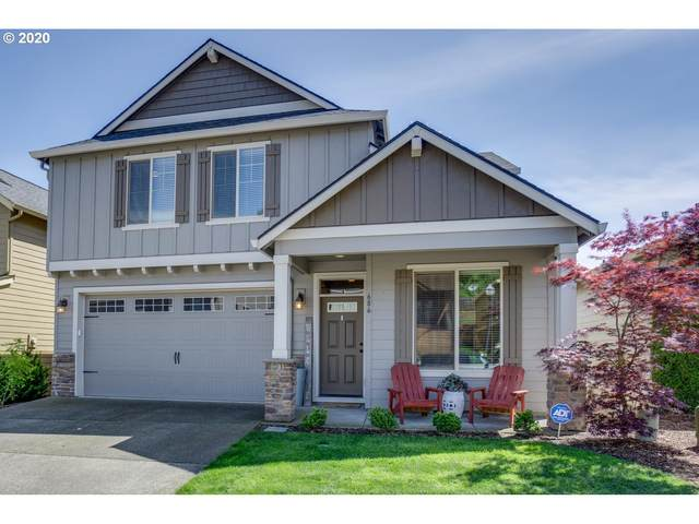 686 N V St, Washougal, WA 98671 (MLS #20389550) :: Next Home Realty Connection