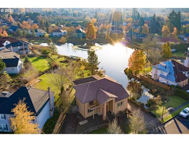 8615 SW Turquoise Loop, Beaverton, OR 97007 (MLS #20389771) :: Premiere Property Group LLC