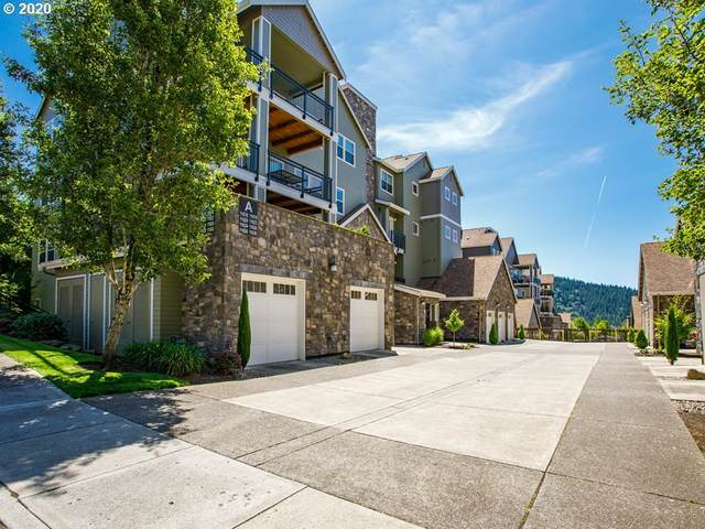 11628 SE Wingspan Way, Happy Valley, OR 97086 (MLS #20391854) :: Beach Loop Realty