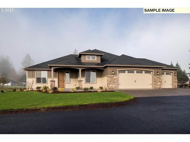 S Arthur Rd, Oregon City, OR 97045 (MLS #20395530) :: Premiere Property Group LLC