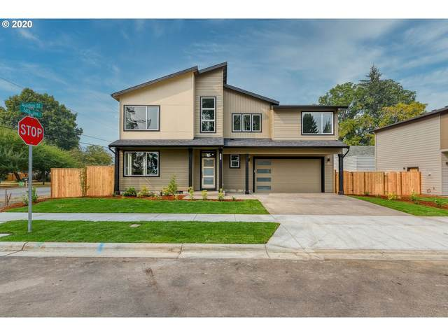 2602 Bourbon St, Forest Grove, OR 97116 (MLS #20396808) :: The Galand Haas Real Estate Team