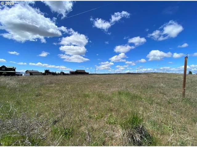 145 Pioneer Cir, Goldendale, WA 98620 (MLS #20397681) :: Lux Properties