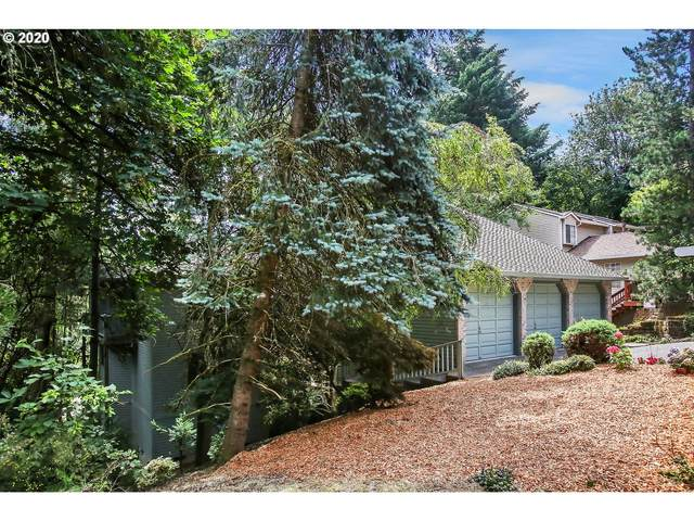 3102 Duncan Dr, Lake Oswego, OR 97035 (MLS #20403862) :: Piece of PDX Team