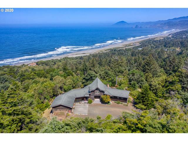 94964 Cypress Dr, Gold Beach, OR 97444 (MLS #20404253) :: Beach Loop Realty