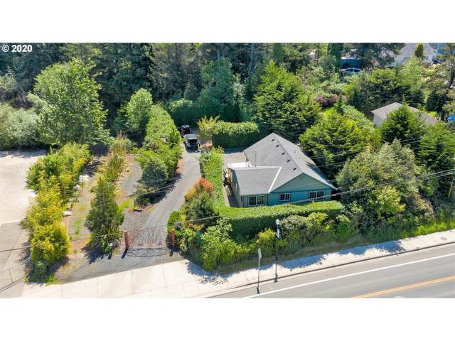805 S Empire Bv, Coos Bay, OR 97420 (MLS #20419011) :: Cano Real Estate