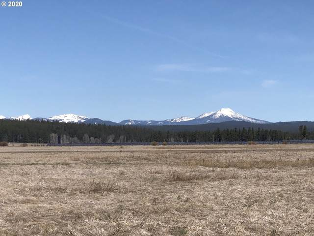 Cattle Dr, Chiloquin, OR 97624 (MLS #20429343) :: Gustavo Group
