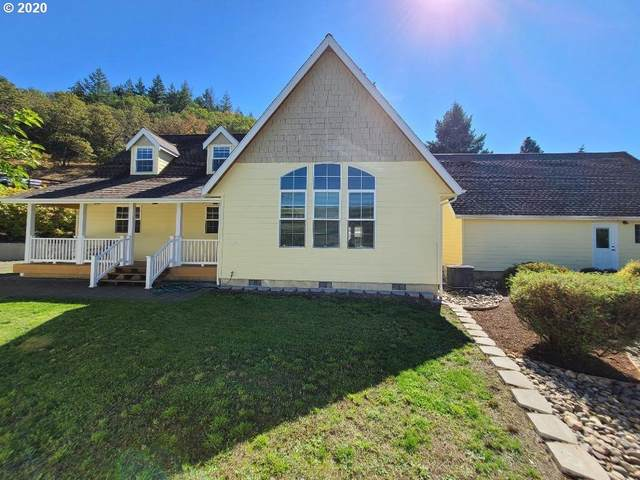 405 Indian Ln, Myrtle Creek, OR 97457 (MLS #20429963) :: Cano Real Estate