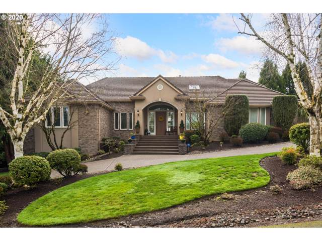 18820 Green Bluff Dr, Lake Oswego, OR 97034 (MLS #20430046) :: McKillion Real Estate Group
